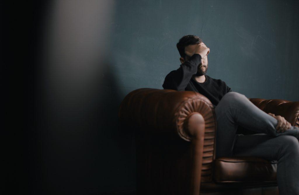 burnout stress